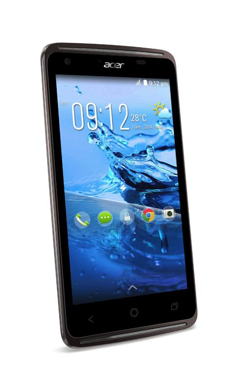 Acer Announces Liquid Z410 Smartphone With DTS And 64 Bit ...