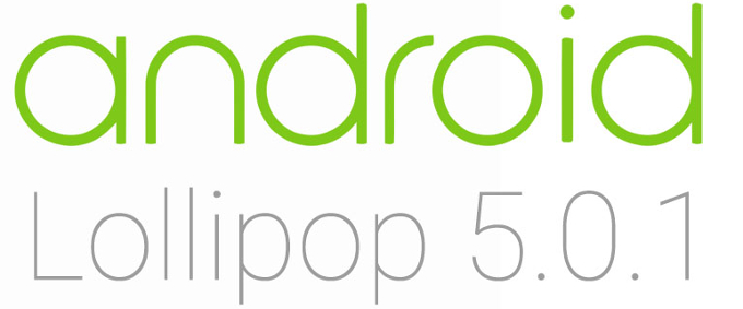Android 5.0.1 ROM leaked