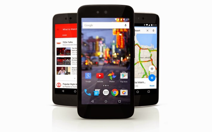 android one indonesia