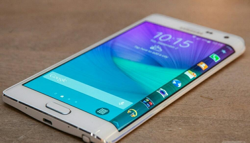 Pre-ordering of Galaxy S6 and S6 Edge