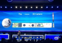 Intel's Improved RealSense Camera Technology