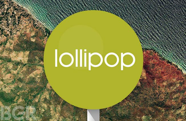 Lollipop update for Xperia Z2 and Z2 tablet