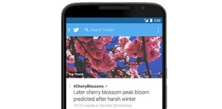 Twitter replaces Discovered tab with Tailored trends