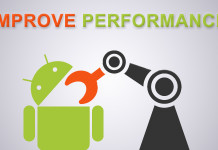 improve performance android