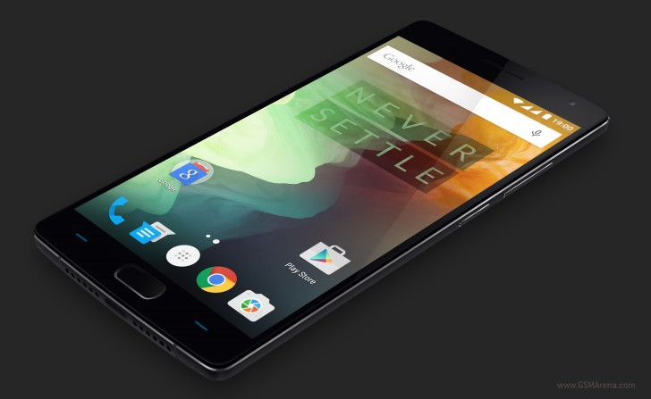 custom roms for oneplus 2