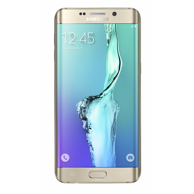 galaxy s6 edge plus front