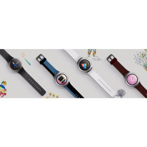 Gear S2 bands