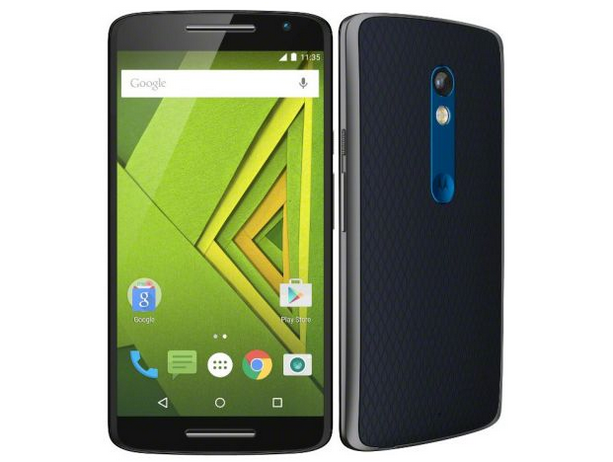 motorola moto X Play india