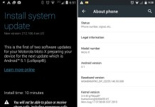 verizon moto x lollipop update