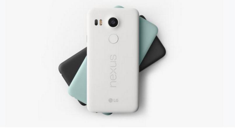 nexus-5x colors