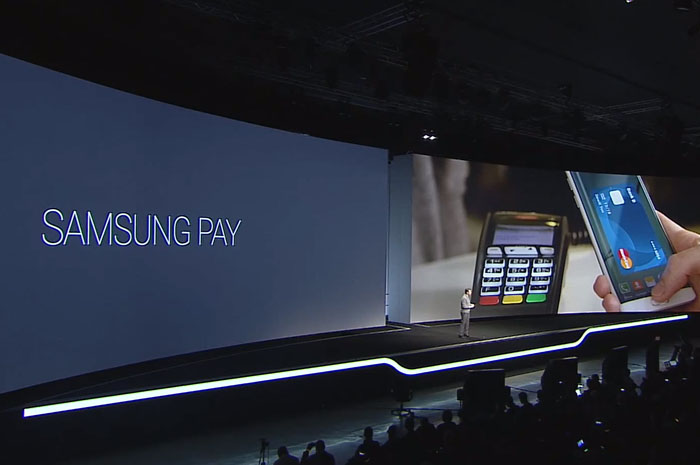 Samsung Pay Live In The US
