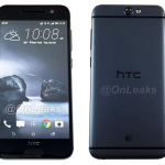 htc one a9 dummy back front