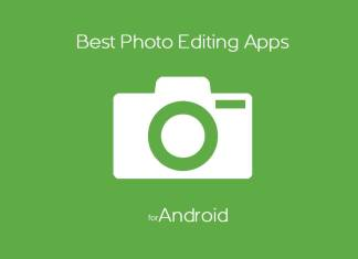 Best photo edit apps of 2015