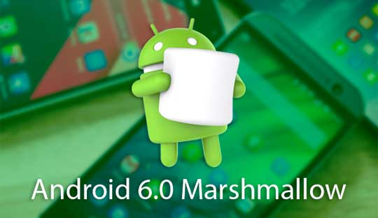beta testers for Android 6.0 Marshmallow