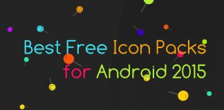 Best Free Icon Packs