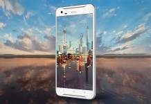 htc one x9 official