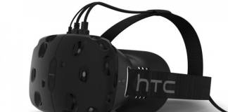 htc vive preorders