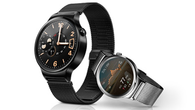 Huawei Watch Gets A $50 Discount