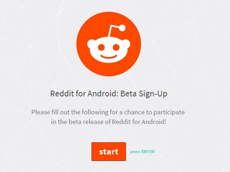 reddit-android
