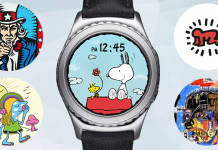 samsung gear s2 classic images