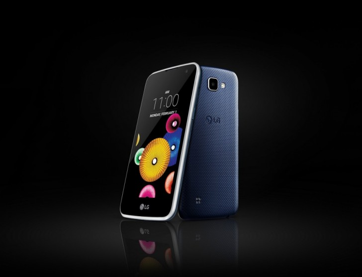 LG launching K10 and K4