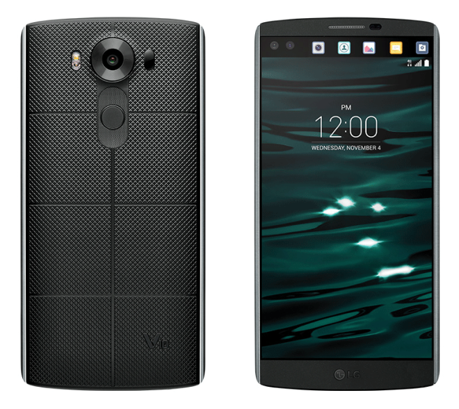 T-Mobile Confirms LG V10 Android 6.0 Update