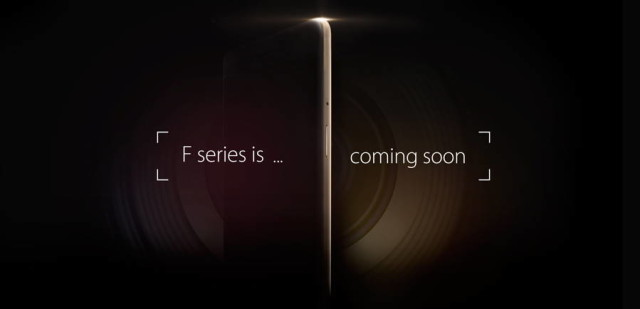 oppo-F-series-poster