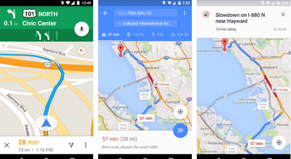 Google Maps Update Brings Photo Addition Ability to Timeline with Reviews