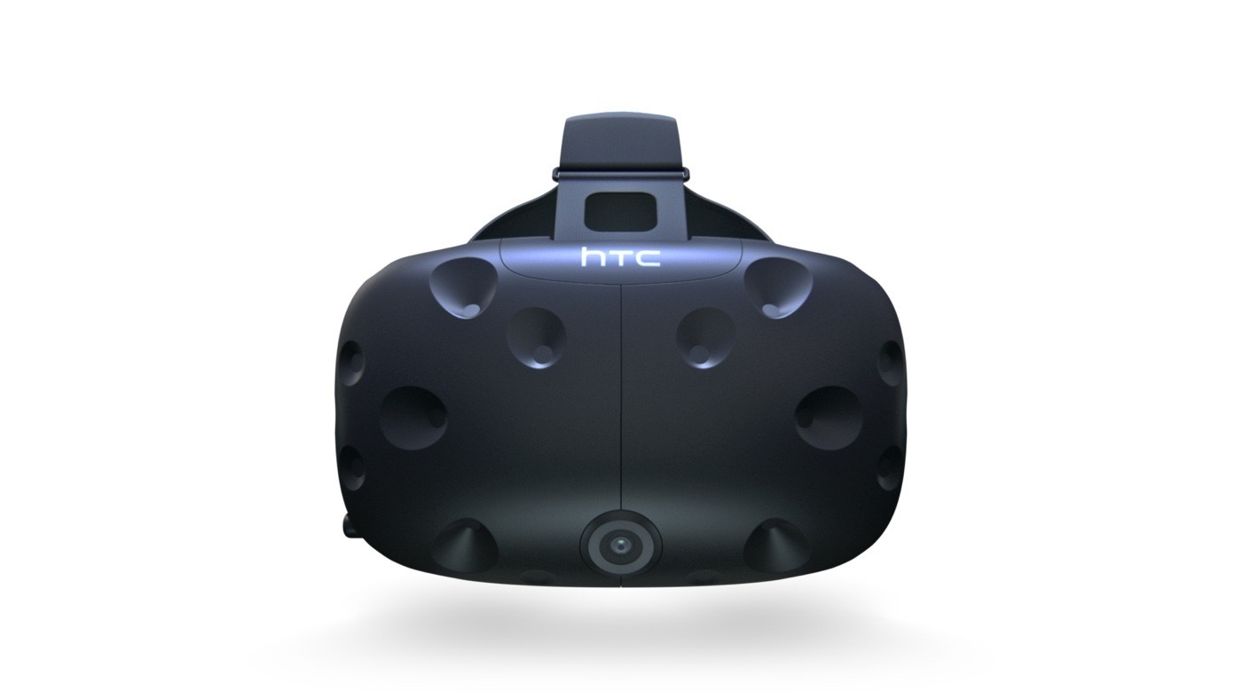 HTC Vive VR Headset avaiablity