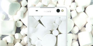 sony marshmallow update