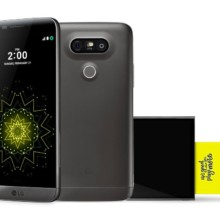 LG G5 pre orders in UK
