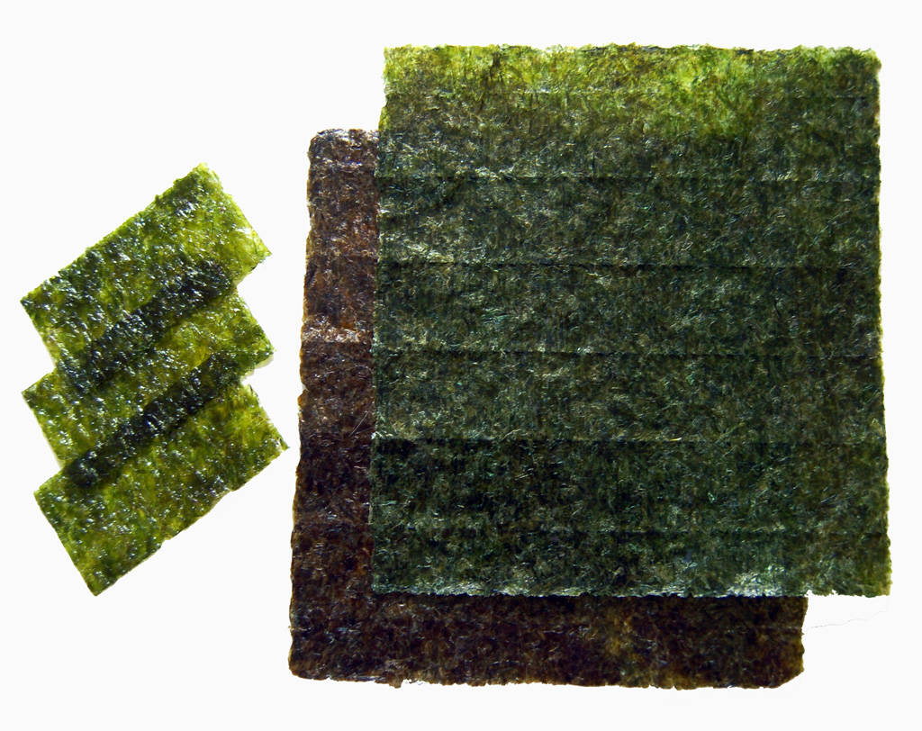 Android N Nori