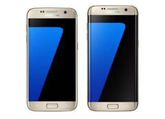 Galaxy S7 in India