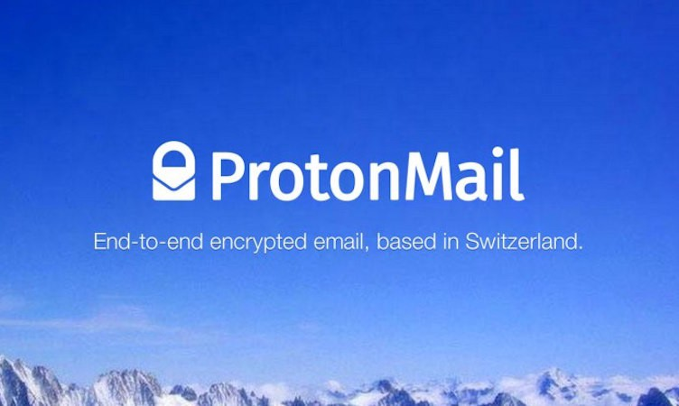 protonmail android app