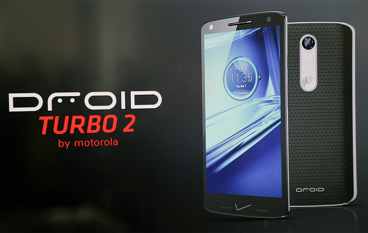 droid turbo2