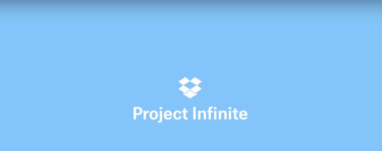 project infinite