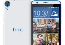 HTC Desire 820 marshmallow update