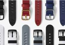 MODE watchbands 20% OFF