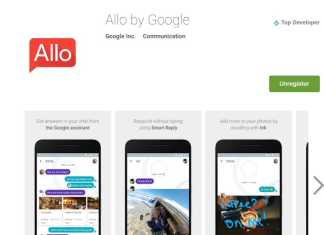 allo by google