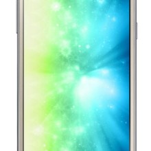 amsung Galaxy On7 Pro Gold Front