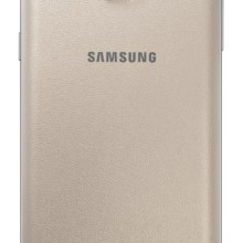 amsung Galaxy On7 Pro Gold Back