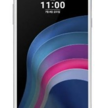 LG X5 Front