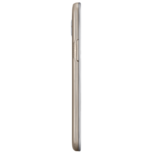 Samsung Galaxy J2 Pro Gold side