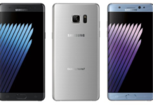 Samsung Galaxy Note 7 Certified