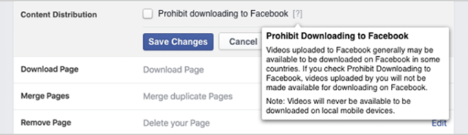 facebook video download-opt-out