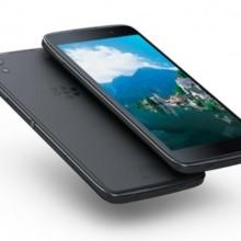 Blackberry DTEK 50 Black