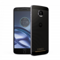 Moto Z Force DROID Front and Back