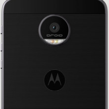 Moto Z Force DROID Camera