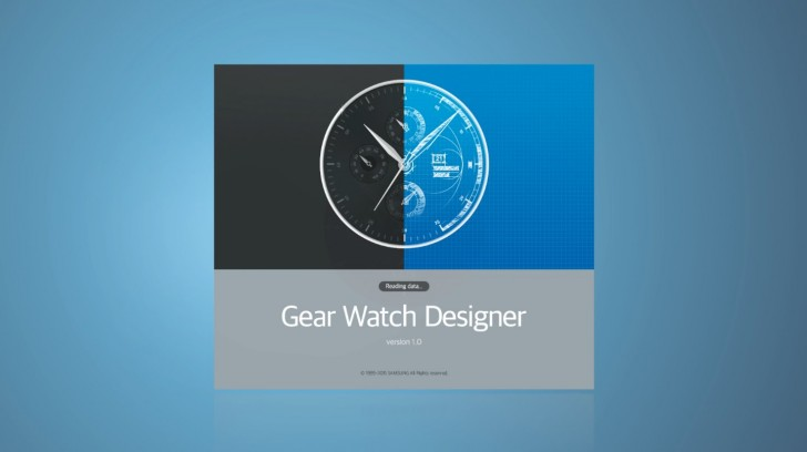 samsung wear software