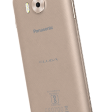 panasonic Eluga Note side-back
